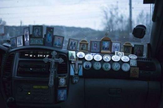 iconite-in-masina